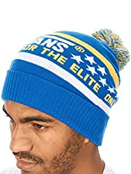 Vans French Blue Elite Beanie (Default , Blue)
