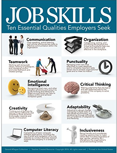 10 essential skills employers look 28 images 10