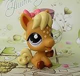 LITTLEST PET SHOP Triplets Cute Pony Horse