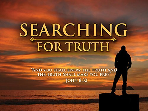 Searching for Truth - Season 1