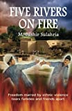 img - for Five Rivers On Fire book / textbook / text book