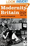 Modernity Britain: Opening the Box, 1...