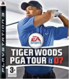 Tiger Woods PGA Tour 2007 (PS3)