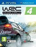 WRC 4: WORLD RALLY CHAMPIONSHIP (PSVITA)