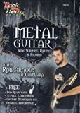 echange, troc Metal Guitar Writing Riffing & Soloing [Import anglais]