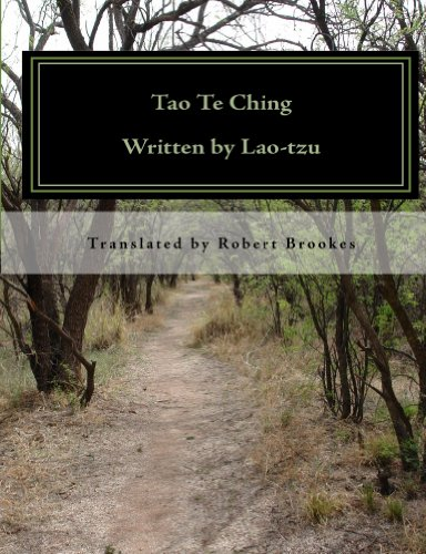 Lao Tzu - Tao Te Ching (English Edition)