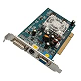 BFG Tech Nvidia GeForce 6200 OC 256MB DDR PCI Video Graphics Card