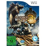 "Monster Hunter Tri - [Nintendo Wii]von ""Nintendo"""