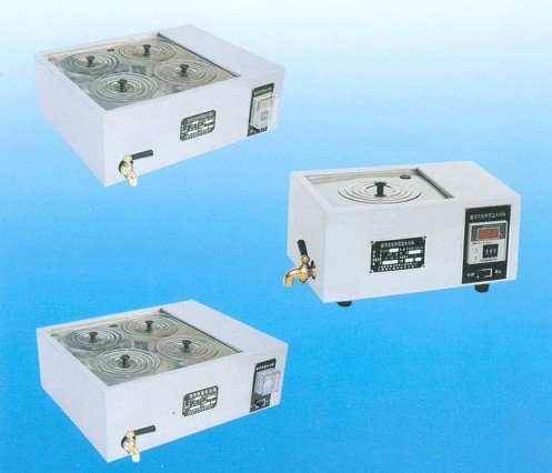 Gowe® Electric Constant Temperature Water Bath +5~99°C 8L
