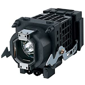 Replacement SONY TV Lamp for KF-42E200A by HMHLamps