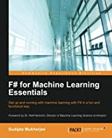 F# for Machine Learning Front Cover