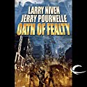 Oath of Fealty Audiobook by Larry Niven, Jerry Pournelle Narrated by Jeremy Johnson, Suzanne Toren