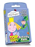Top Trumps: Ben And Holly's Little Kingdom Activity Pack