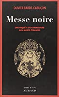 Messe noire © Amazon