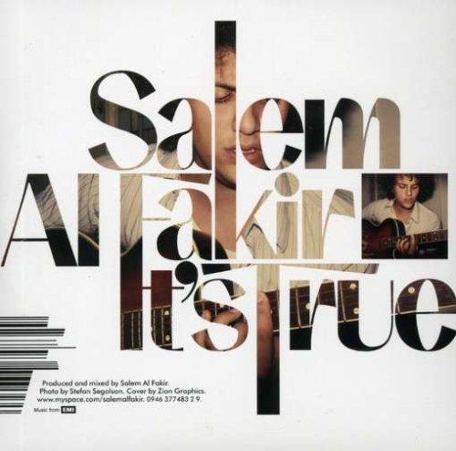 Good Song/It's True by Salem Al Fakir