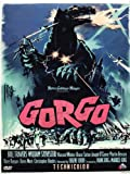 Gorgo dvd Italian Import