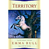 Territoryby Emma Bull