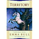 Territoryby Emma Bull