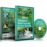 Relaxing DVD-Mangrove Journey-Tropical Waterfalls with Nature Sounds