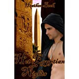 Hot Egyptian Nights (Legends Unleashed Vol.7)by Heather Beck