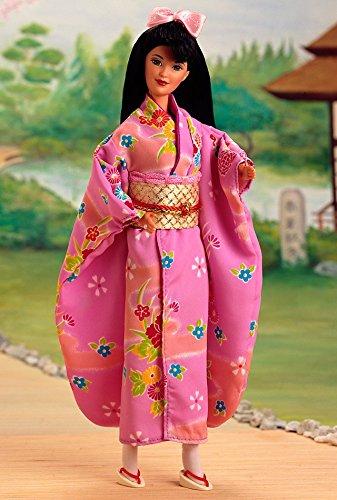 Japanese Barbie 1996 günstig online kaufen