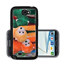buy Liili Premium Samsung Galaxy Note 2 Aluminum Snap Case Stuffed Monkey Form Thailand Photo 20295586