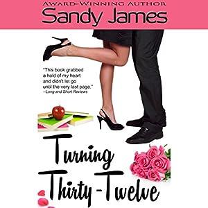 Turning Thirty-Twelve Audiobook
