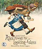 Image of Alice Through the Looking-Glass