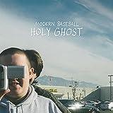 HOLY GHOST (AUSTRALIAN EXCLUSIVE COKE BOTTLE GREEN w/ CYAN BLUE SPLATTER LP) [Analog]