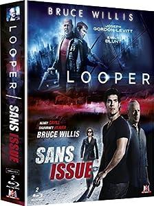 Looper + Sans issue [Blu-ray]