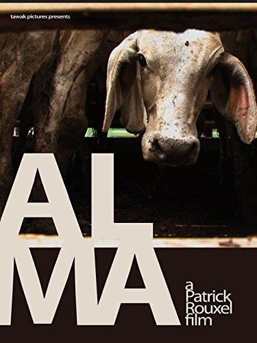 ALMA a film by Patrick Rouxel