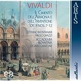 Vivaldi: 12 Concertos Vol 2