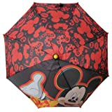 Disney Mickey Mouse Boy's Umbrella