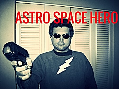 Astro Space Hero - Season 2