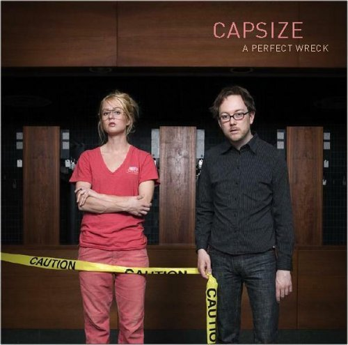 A Perfect Wreck by Capsize