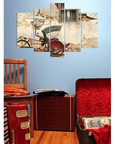 Decorange Painting Set Panel Decorativo 5 Uds.