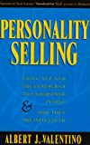 img - for Personality Selling : Using NLP and the Enneagram to Understand People and How They Are Influenced book / textbook / text book