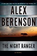 The Night Ranger (A John Wells Novel)