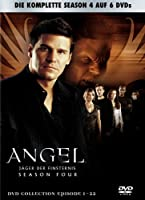 Angel - J�ger der Finsternis - Season 4