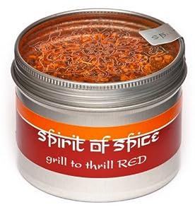 Grill-Gewürz Spirit of Spice BBQ