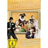 Tschechische Filmklassiker [19 DVDs]