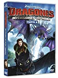 Dragones: Defensores De Mema - Parte 2 [DVD]