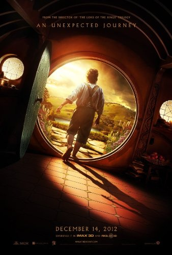 The Hobbit (An Unexpected Journey)