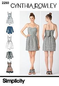 Cartamodelli gratis vestiti
