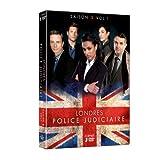 echange, troc Londres, Police Judiciaire - Saison 2 - Vol. 1