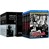 黒澤明監督作品 AKIRA KUROSAWA THE MASTERWORKS Blu-ray Disc Collection III (7枚組)