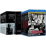 黒澤明監督作品 AKIRA KUROSAWA THE MASTERWORKS Blu-ray Disc Collection III (7枚組)