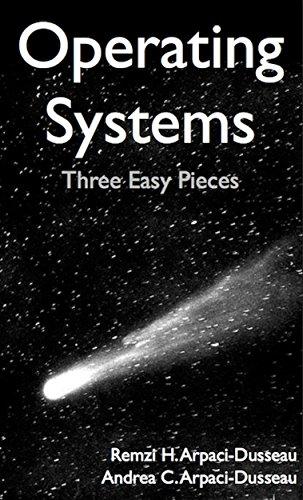Operating Systems: Three