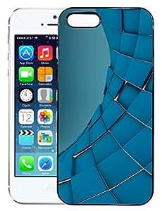 FCS Printed 2D Designer Hard Back Case For Apple IPhone SE-10076