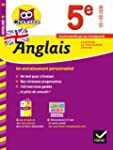 Anglais 5e: cahier de r�vision et d'e...